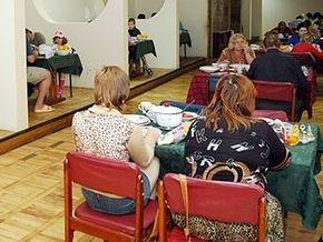 Правительство установит тотальный контроль за всеми украинскими санаториями