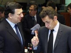 Баррозу предложил реформировать мировую экономику