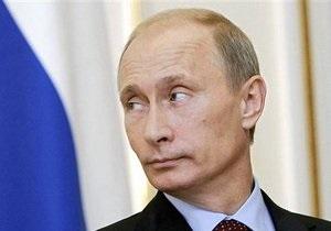 Путин решил проводить меньше мероприятий в Кремле, чтобы не мешать москвичам