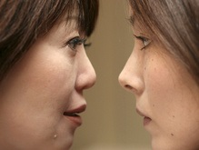 Японцы создали женщину-андроида