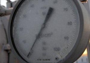 С помощью Shell Украина намерена снизить энергозависимость от России - чиновник