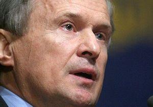 Костенко: Россия объявляет торговые войны Украине в течение всего периода независимости