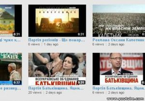 ВВС Україна: Выборы и социальные сети. Эффект  английского газона