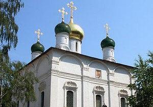 В Москве на территории монастыря нашли бордель