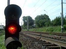 Днепропетровская область: поезд Бердянск-Москва столкнулся с комбайном