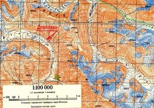 Завтра на помощь застрявшим на Памире украинским альпинистам отправят вертолет