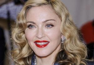 Мадонна запишет новый альбом
