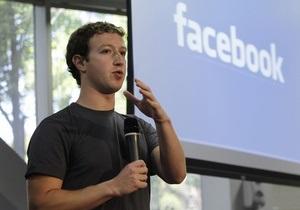 Facebook планирует завоевать рынок мобильных услуг
