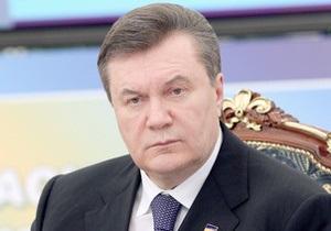 Корреспондент: Януковича вынудили обдумывать варианты освобождения своего злейшего врага