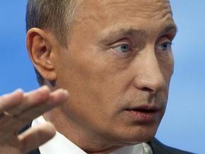 Путин оценил объем антикризисной программы в 12% ВВП России