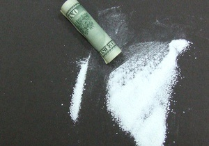 В Перу изъяли почти тонну кокаина, предназначенного для США