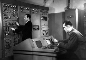 Открыт интернет-музей советского радио и телевидения