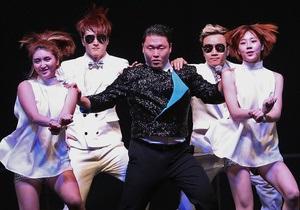 Gangnam Stylе принес рэперу PSY и YouTube $8 млн