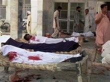 Теракт в Пакистане унес жизни 23 человек
