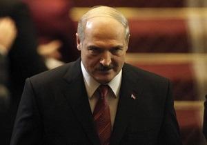 Лукашенко о санкциях Евросоюза: Это мелкие блошиные укусы