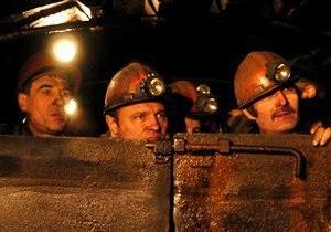 СБУ и Госгорпромнадзор будут вместе проверять шахты
