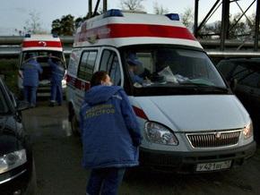 Скончался один из пострадавших при пожаре на складе с боеприпасами в России