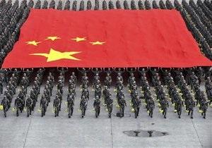 Власти КНР обещают не допустить войны в Южно-Китайском море