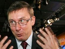 Луценко попросил Генпрокуратуру проверить психику Черновецкого