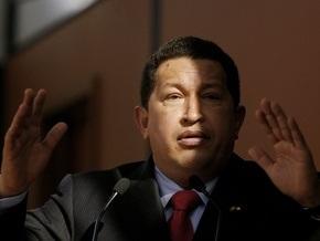 Чавес отказался от дебатов с писателем, так как является  не интеллектуалом, а президентом