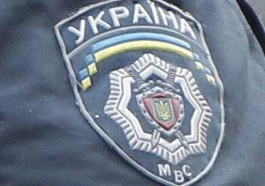 В Ужгороде двое неизвестных избили милиционера