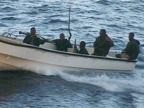 25 украинских моряков встретят Новый год в плену у пиратов