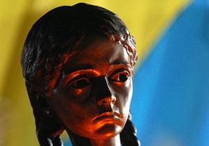 Большевистские лидеры признаны виновными в организации геноцида в Украине