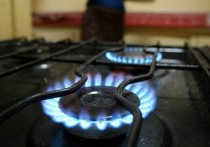 Украина и Россия не смогли договориться о новой цене на газ - Reuters