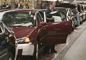 Украинский автопром  не ощутил  торговой блокады РФ, указав на иную причину миллиардных потерь
