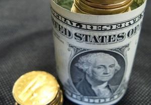 Нацбанк Украины вновь увеличил золотовалютные резервы