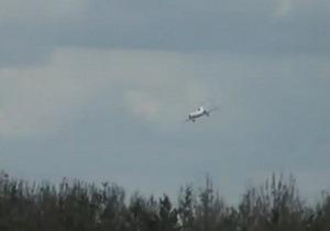 Пилотов, чудом посадивших Ту-154 с отказавшей системой управления, наградят