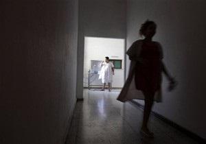 В Ливии снаряды попали в больницу с украинскими медиками