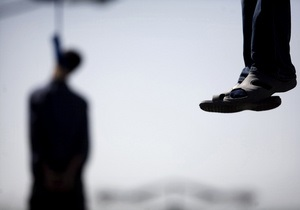 Россия находится на третьем месте в мире по количеству самоубийств
