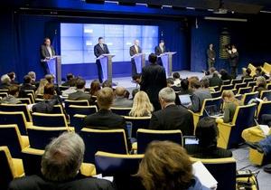 Евроинтеграция Украины: новые надежды - DW