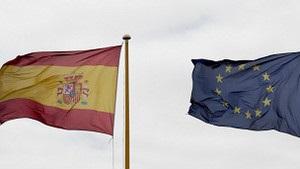 Помощь Испании укрепила позиции евро