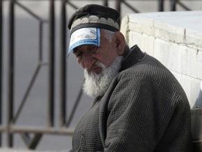 Власти Таджикистана определили, какой длины может быть борода у преподавателей