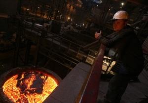 Индустрия Украины достигла дна, эксперты прочат медленную поправку