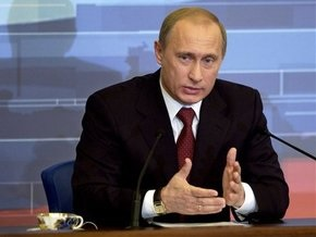Путин пообещал защитить рубль от валютных потрясений
