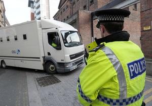 Британия обвинила саудовского принца в убийстве слуги в лондонском отеле