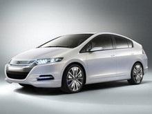Honda создала самое дешевое гибридное авто в мире