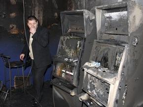 Более 100 игровых залов Днепропетровской области работали без разрешения