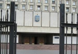 Сегодня ЦИК примет последние документы для регистрации кандидатов в депутаты