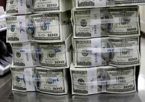 Минфин смог продать валютные ОВГЗ на 200 млн долларов