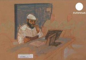 Подозреваемым в терактах 9/11 предъявлены обвинения