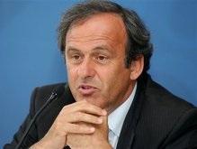 УЕФА удовлетворен подготовкой Польши к Евро-2012