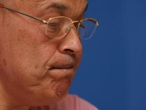 Москаль попросил прокуратуру возбудить дело против мэра Симферополя