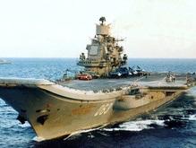 РФ предложит Украине совместное строительство авианосцев
