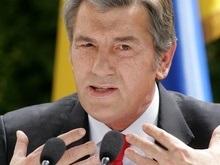Ющенко не давал распоряжений о проверке Черноморского флота