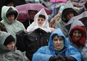 Новая Газета: Майдан 2.0
