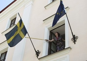 Посольство Швеции в Минске получило угрозы в адрес шведов, находящихся в Беларуси
